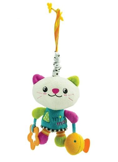 Prego Toys CD-ST2003 Balıkçı Kedi-Prego